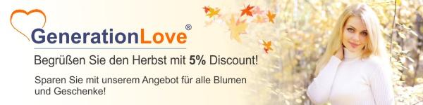 GenerationLove Herbst Special